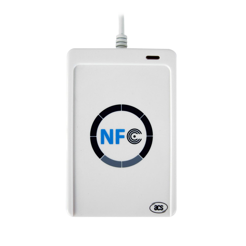 ACR122U USB-s NFC író-olvasó