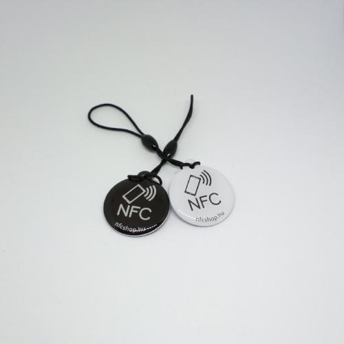 NTAG213 felakasztható epoxy tag