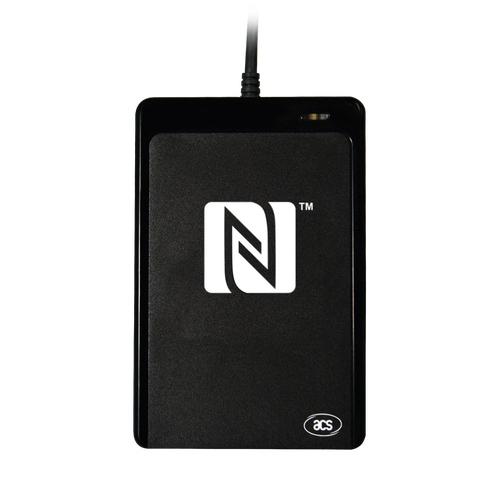ACR1252U USB-s NFC író-olvasó