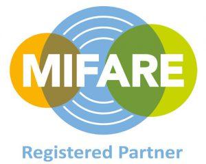 MIFARE regisztrált partner